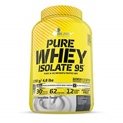 Picture of Pure Whey Isolate 95® - Olimp Nutrition