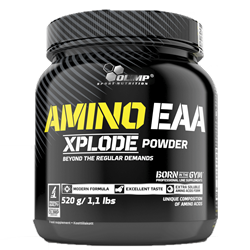 Picture of AMINO EAA Xplode - Olimp