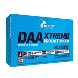 Picture of DAA Xtreme Prolact-Block 60 caps - Olimp