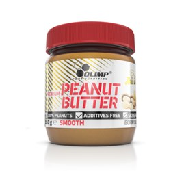 Picture of Peanut Butter OLIMP 350g - Unt de arahide