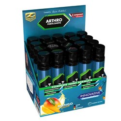Picture of Arthro Forte Shots - 20x25ml