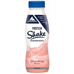 Picture of Protein Shake - Capsuni 330ml