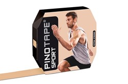 Picture of Banda Kinesio PINOTAPE® Sport - 31m Crem