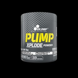 Picture of Pump Xplode - pudra 300g