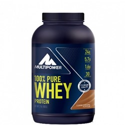 Picture of 100% Pure Whey Protein - 900g - Coffee