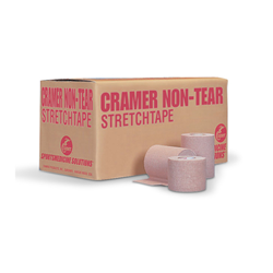 Picture of NON-TEAR STRETCH TAPE - Cramer 5.0cm x 4.5m