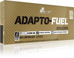 Picture of ADAPTO-FUEL 60 CAPS OLIMP