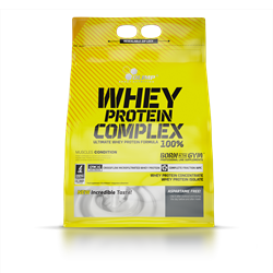 Picture of 100% Whey Protein Complex 700g Vanilie - Olimp