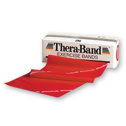Picture of Banda elastica THERA-BAND® - Rosie