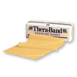 Picture of Banda elastica THERA-BAND® - Bej