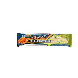Picture of 33% CRUNCH PROTEIN BAR - Biscuiti&lamaie