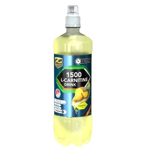 Picture of L-CARNITINA 1500MG DRINK – 750ML  - Ananas