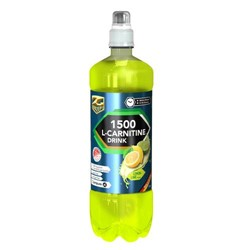 Picture of L-CARNITINA 1500MG DRINK – 750ML  - Lime