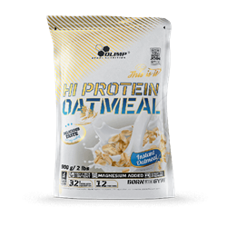 Picture of Hi Protein Oatmeal 900g Olimp
