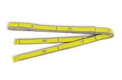 Picture of PINOFIT® Stretch Band XL - galben 270cm