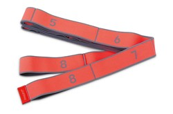 Picture of PINOFIT® Stretch Band XL - Coral 270cm