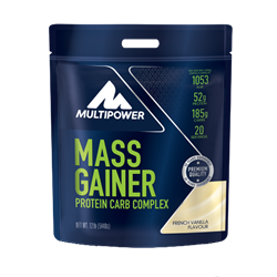 Picture of Mass Gainer  5440 g