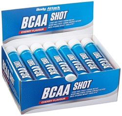 Picture of BCAA  Shots  - 20 x 25ml