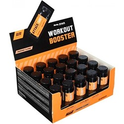 Picture of ATTACK SHOTS  20 x 60ml - Grapefruit