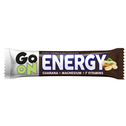 Picture of Baton Go On Energy 50g - Peanut & Caramel