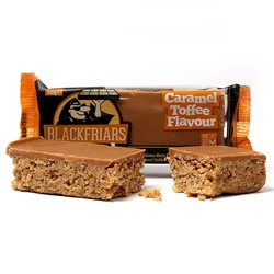 Picture of Baton energizant FlapJack - 110g Caramel Toffee