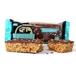 Picture of Baton energizant FlapJack - 110g Cocos