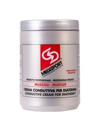 Picture of Crema termoconductiva Tecar - Medisport 1l