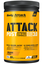 Picture of Post Attack 3.0 - 900g Body Attack