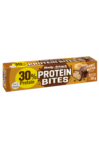 Picture of Protein Bites 50g - Body Attack