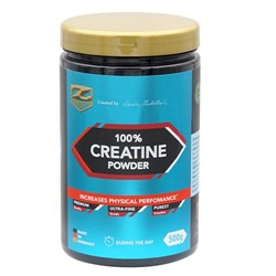 Picture of 100% CREATINA PUDRA 500G Z-KONZEPT