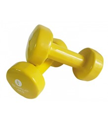 Picture of Set gantere dumbbell epoxy 2 x 4kg