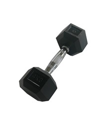 Picture of Gantera hexagonala 4kg - Dumbbell
