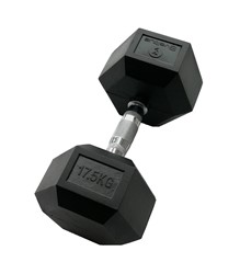 Picture of Gantera hexagonala 17.5kg - Dumbbell