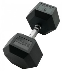 Picture of Gantera hexagonala 22.5kg - Dumbbell
