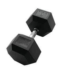 Picture of Gantera hexagonala 30kg - Dumbbell