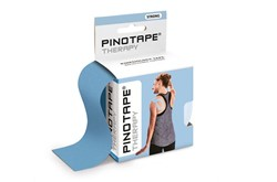 Picture of Banda Kinesio PINOTAPE® pro Therapy - Ice blue