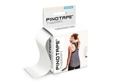 Picture of Banda Kinesio PINOTAPE® pro Therapy - Alb
