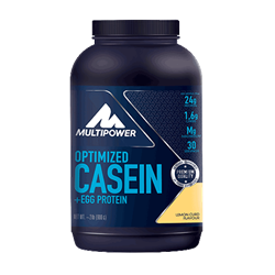 Picture of Optimized Casein + Egg Protein