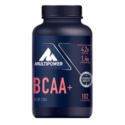 Picture of BCAA+ Capsule - 102