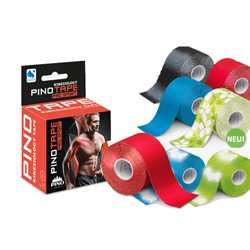 Picture for category Kinesio Tape - Benzi kinesiologice