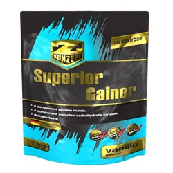 Picture of SUPERIOR GAINER (20% PROTEINA)