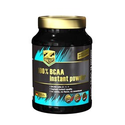 Picture of 100% BCAA PUDRA - 400G