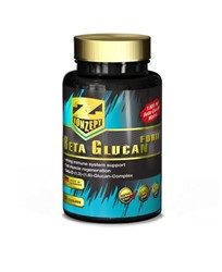 Picture of Beta Glucan Forte Z-Konzept- 126BUC