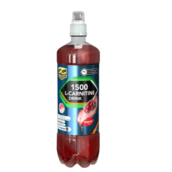 Picture of L-CARNITINA 1500MG DRINK – 750ML  - Merisoare