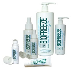 Picture of BIOFREEZE  GEL