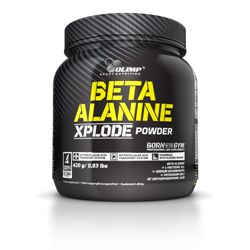 Picture of BETA-ALANINE XPLODE™ - PUDRA