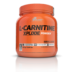 Picture of L-CARNITINE XPLODE POWDER - 300g