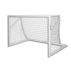 Picture of Set de 2 porti minifotbal antrenament 1,5m x 1m