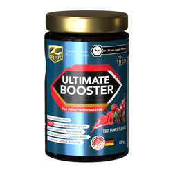 Picture of Ultimate Booster Z-Konzept - Supliment PRE Workout