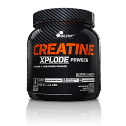 Picture of CREATINE XPLODE™ - PUDRA 500g